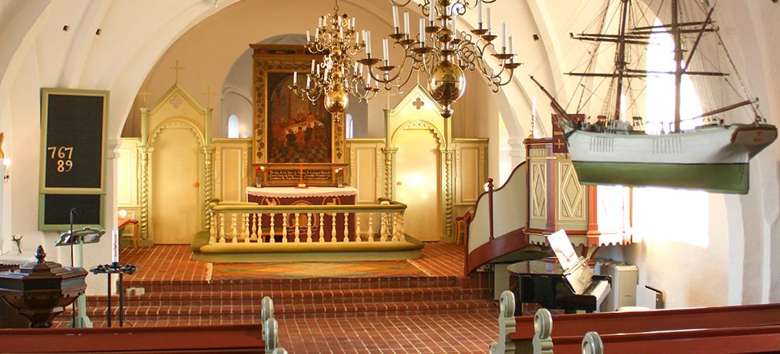 kyrkobild