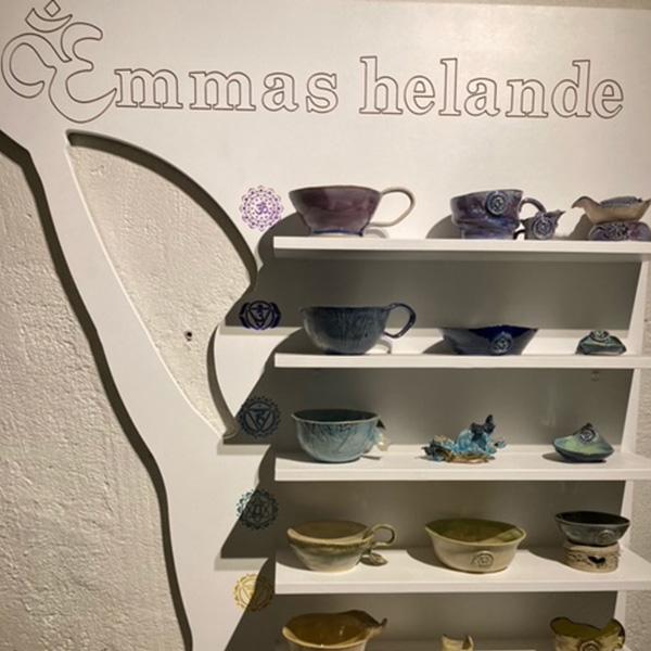 EMMAS HELANDE MASSAGE